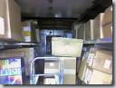 Your wine could be in the back of a UPS or Fed Ex truck.